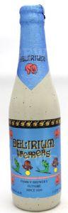 Delirium Tremens - Huyghe-Melle Brewery