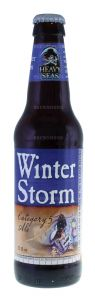 Winter Storm - Clipper City Brewing Co-Heavy Seas Beer