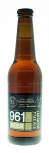 Lebanese Pale Ale - 961 Beer