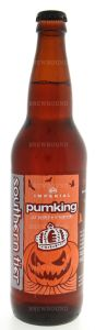 Imperial Pumking - Southern Tier Brewing Co