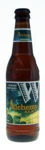 Alchemy Ale - Widmer - Craft Brewers Alliance, Inc