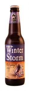 Winter Storm - Clipper City Brewing Co-Heavy Seas Beer