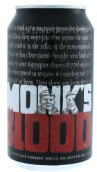 Monk's Blood - 21st Amendment Brewery