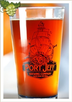Port Jeff Brewing Co