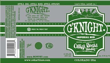 G'Knight