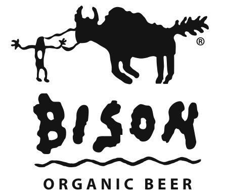 Bison Organic Beer