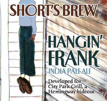 Short's Hangin Frank