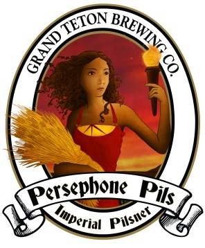 Persephone Pilsner